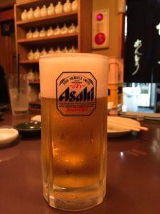 あんどうのビール