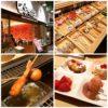 【串の種類は?】自分で揚げる串揚げが食べ放題!「串家物語@ららぽーと柏の葉」