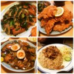 【天下一@武蔵小杉】定食といえばここ!安いのにボリューム満点で最高!