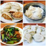 【ココナッツのタレで食べる水餃子が超美味い】中華街で行列必須の「山東」