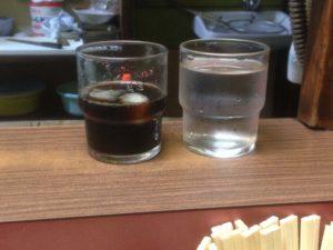 菊やのコーヒー