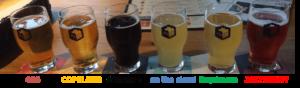 6種のビール飲み比べ_説明