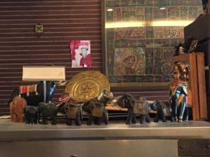 RADIKAの店内の様子1