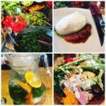 【WE ARE THE FARM@恵比寿】オーガニック野菜が食べ放題!体にやさしい料理が魅力!