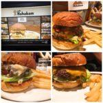 【cafe Hohokam@原宿】長居できるハンバーガー屋!メニューも豊富で雰囲気も最高!