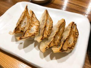 餃子(5個入)