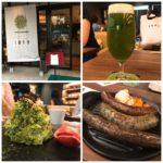 【新御茶ノ水駅】「GREEN TEA RESTAURANT 1899 OCHANOMIZU」のビアガーデンに行ってみた