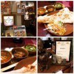 【渋谷駅】インドカレー屋「TOMBOY 106」はナンが食べ放題でコスパ最高のお店
