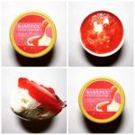 【セブン限定のアイス】「もっちりアイス いちごチーズタルト味」のまとめ!カロリーなど!
