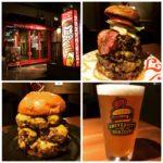 六本木にあるハンバーガー屋「ゴリゴリバーガー」の詳細!ランチは営業していないので注意!