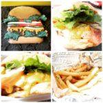 【テディーズ】ハワイで1番人気のハンバーガー屋!メニューを紹介します!