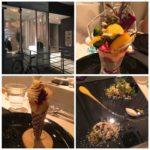 【レストラン間@恵比寿】「野菜パフェ」で有名なフレンチレストラン!