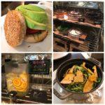 【ビオカフェ(Bio cafe)@渋谷】ランチのサラダバーが大人気