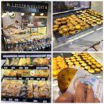 【上海】エッグタルトで有名な『リリアンベーカリー』はどんなお店?