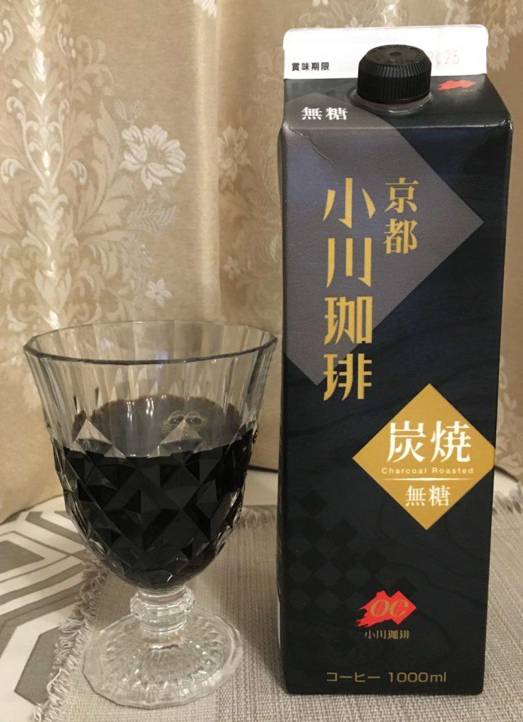 【小川珈琲】アイスコーヒー